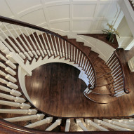 joinery-northwest-classicstaircase