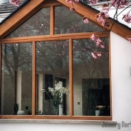 bespoke wood windows - joinery northwest
