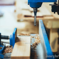 joinery northwest workshop