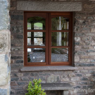 Stormproof Casement Window