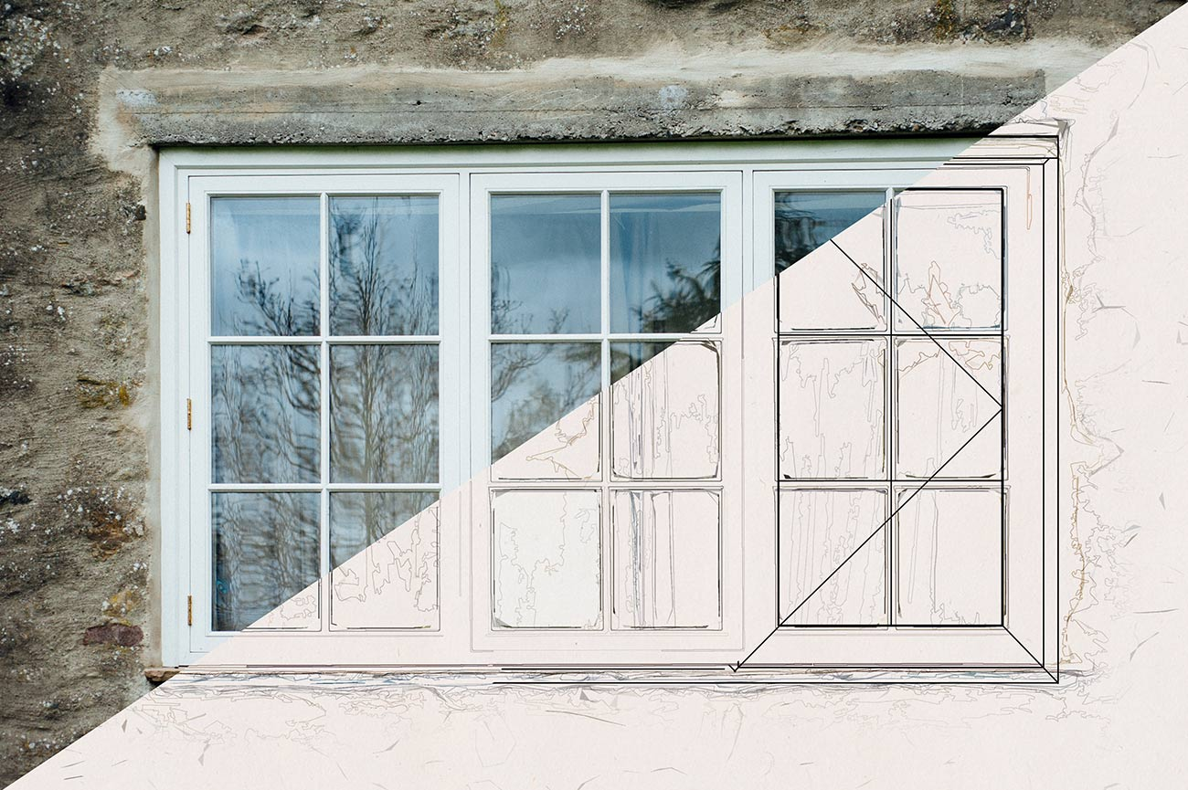 hardwood casement windows, cumbria